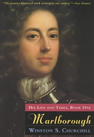 9780226106335: Marlborough: His Life and Times, Book 1