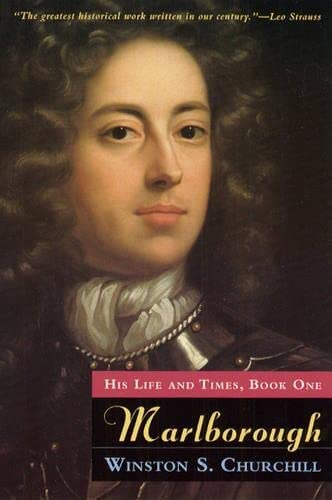 9780226106342: Marlborough: His Life and Times, Book One