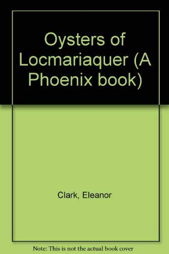 9780226107639: Oysters of Locmariaquer (A Phoenix book)