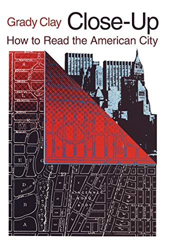 9780226109459: Close-Up: How to Read the American City (Phoenix Book; P863)