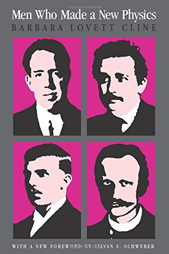 9780226110271: Men Who Made a New Physics: Physicists and the Quantum Theory