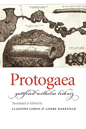 9780226113012: Protogaea