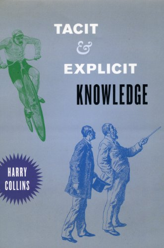 9780226113807: Tacit and Explicit Knowledge
