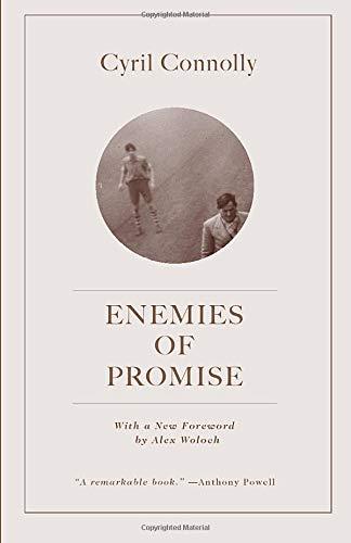 9780226115047: Enemies of Promise