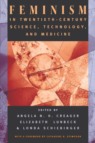 9780226120249: Feminism in Twentieth-Century Science, Technology, and Medicine (Women in Culture and Society)
