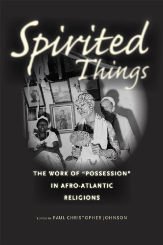 9780226122762: Spirited Things: The Work of