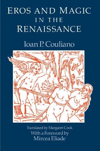 9780226123165: Eros and Magic in the Renaissance (Chicago Original Paperback)