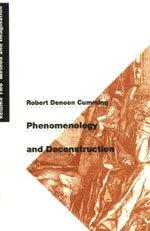 9780226123684: 002: Phenomenology and Deconstruction: Method and Imagination v.2: Method and Imagination Vol 2 (Phenomenology & Deconstruction (Hardcover))