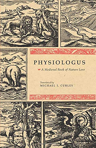 9780226128702: Physiologus: A Medieval Book of Nature Lore