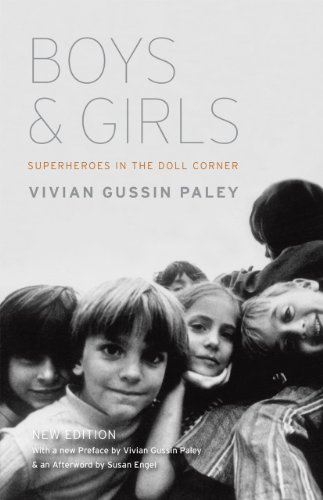 9780226130101: Boys and Girls: Superheroes in the Doll Corner