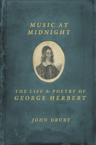 9780226134444: Music at Midnight: The Life and Poetry of George Herbert