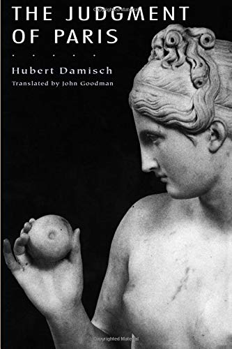 The Judgment of Paris (Analytic Iconology ;: Damisch, Hubert