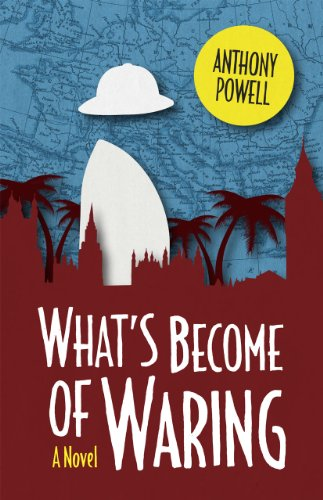 9780226137186: What's Become of Waring: A Novel