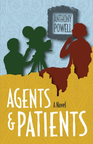 9780226137353: Agents and Patients: A Novel