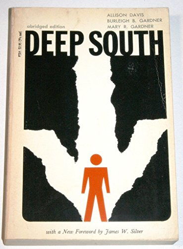 Deep South: Davis, Allison, etc.