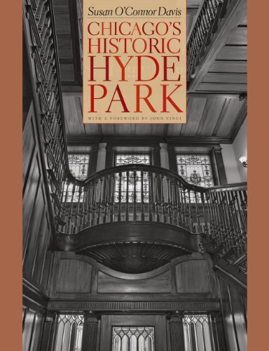 9780226138145: Chicago's Historic Hyde Park