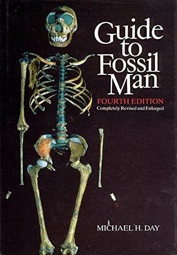 9780226138893: Guide to Fossil Man