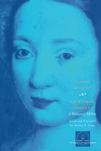 9780226139845: Spiritual Sonnets: A Bilingual Edition (The Other Voice in Early Modern Europe)