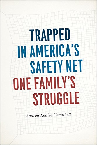 9780226140445: Trapped in America's Safety Net: One Family's Struggle (Chicago Studies in American Politics)