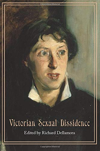 9780226142272: Victorian Sexual Dissidence