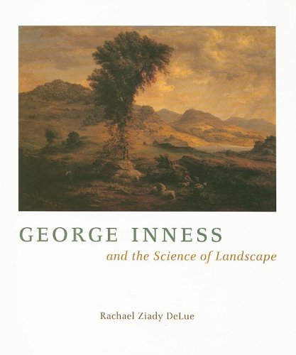 9780226142302: George Inness and the Science of Landscape