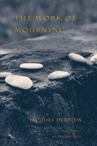 9780226142814: The Work of Mourning