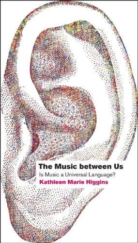 9780226142852: The Music between Us: Is Music a Universal Language?