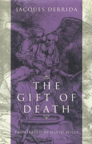 9780226143057: The Gift of Death (Religion and Postmodernism)