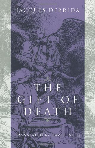 9780226143064: The Gift of Death (Religion and Postmodernism Series)