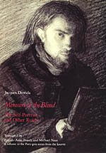 9780226143071: Memoirs of the Blind: The Self-Portrait and Other Ruins