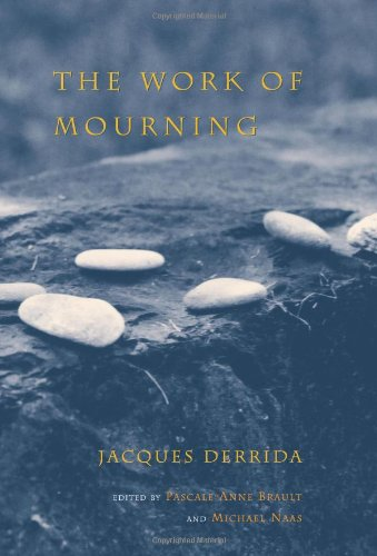9780226143163: The Work of Mourning