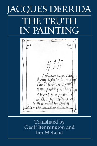 9780226143248: The Truth in Painting