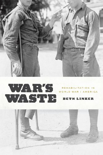 9780226143354: War's Waste: Rehabilitation in World War I America