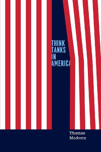 9780226143668: Think Tanks in America
