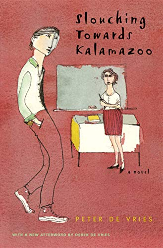 9780226143897: Slouching Towards Kalamazoo (Phoenix Fiction)