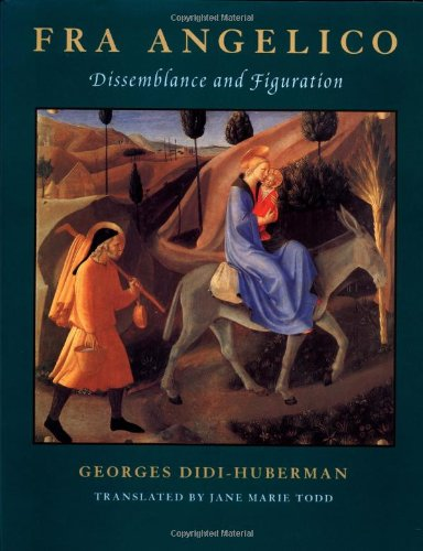 9780226148137: Fra Angelico: Dissemblance and Figuration