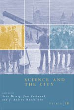 9780226148380: Osiris, Volume 18: Science and the City