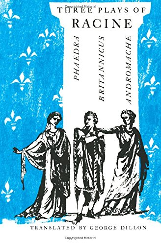 phaedra racine Abebookscom: britannicus, phaedra, athaliah (oxford world's classics) (9780199555994) by jean racine and a great selection of similar new, used and collectible books available now at great prices.
