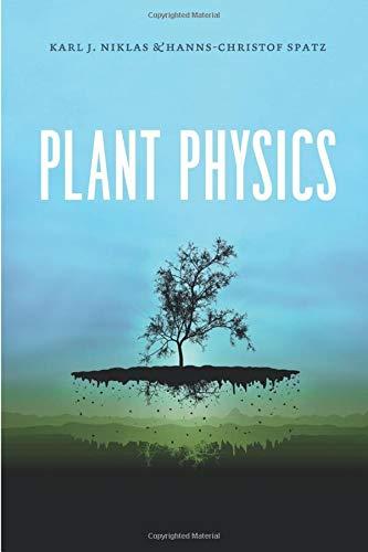 9780226150819: Plant Physics