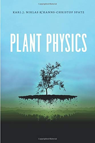 Plant Physics: Karl J. Niklas