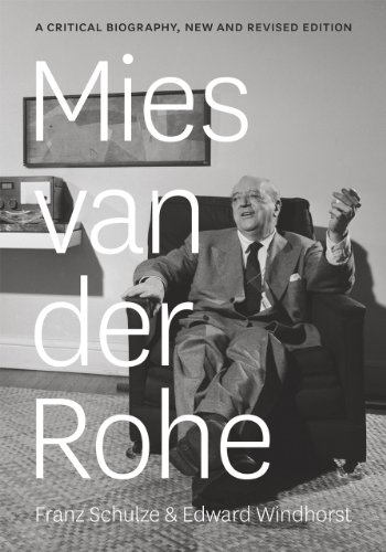 9780226151458: Mies Van Der Rohe: A Critical Biography