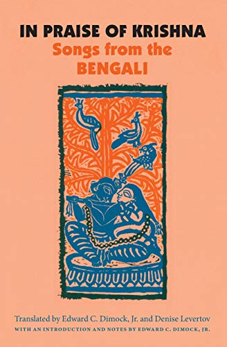 9780226152318: In Praise of Krishna: Songs from the Bengali