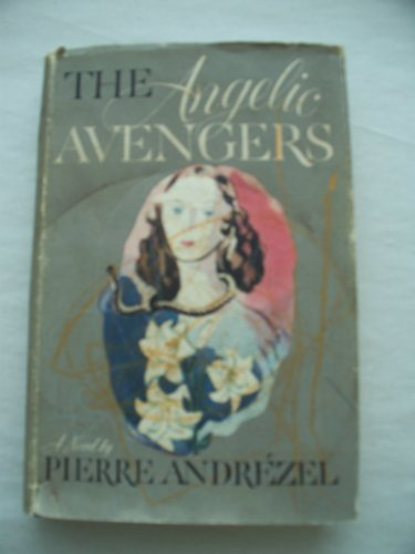 9780226152905: The Angelic Avengers (English and Danish Edition)