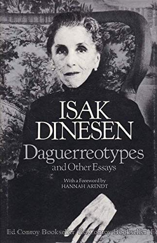 the ring isak dinesen essay Introduction & literary criticism an introduction to the work of the author of out of africa, isak dinesen, from the postcolonial web site at emory u a chronology for isak dinesen, also a list of isak dinesen's works linda g donelson, at the karenblixencom website karen blixen's coffee years by linda rice lorenzetti tea & coffee trade journal, 1999.