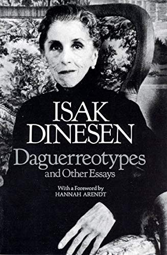 9780226153063: Daguerreotypes and Other Essays
