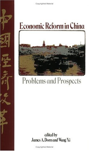 9780226158327: Economic Reform in China: Problems and Prospects