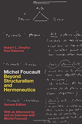 9780226163123: Michel Foucault: Beyond Structuralism and Hermeneutics