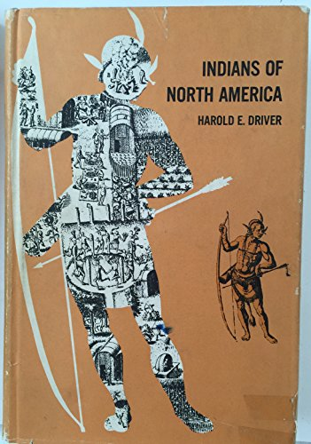 9780226164663: Indians of North America
