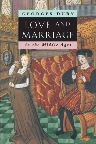 9780226167749: Love and Marriage in the Middle Ages