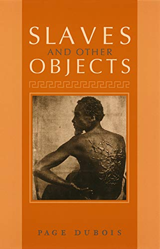 9780226167893: Slaves and Other Objects